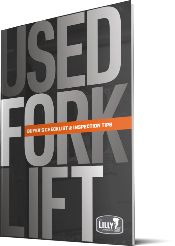 Used Forklift Buyer's Checklist and Inspection Tips